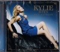 KYLIE MINOGUE Hits DVD Edition HONG KONG CD+DVD