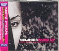 MELANIE G  Word Up JAPAN CD5 w/CD ROM VIDEO