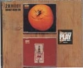 MOBY Honey/Run On USA CD5