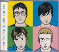 BLUR: The Best Of... The Interview UK CD Promo