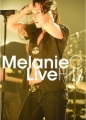 MELANIE C Live Hits UK DVD