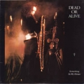 DEAD OR ALIVE Something In My House USA 12
