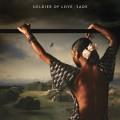 SADE Soldier Of Love USA CD