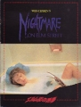 NIGHTMARE ON ELM STREET JAPAN Movie Program