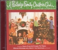 PARTRIDGE FAMILY A Partridge Family Christmas Card USA CD used