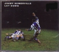 JIMMY SOMERVILLE Lay Down UK CD5 w/3 Tracks