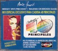ANNIE LENNOX Why SPAIN CD5 Promo Only