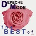 DEPECHE MODE The Best Of Volume One USA CD+DVD Deluxe Edition