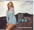 GERI HALLIWELL Lift Me Up EU CD5 Part 2 w/Video