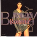 ROZALLA Baby UK CD5 w/ 4 Mixes