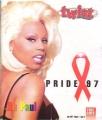 RUPAUL Twist (7/97) USA Magazine