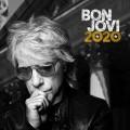 BON JOVI 2020 USA 2LP Color Vinyl