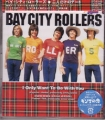 BAY CITY ROLLERS I Only Want To Be With You JAPAN CD5
