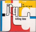 THE JAMES TAYLOR QUARTET Killing Time UK CD5 w/4 Tracks
