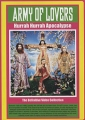 ARMY OF LOVERS Hurrah Hurrah Apocalypse SWEDEN DVD