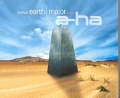A-HA Minor Earth Major Box GERMANY 4CD Box Set