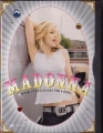MADONNA What It Feels Like For A Girl USA DVD Single