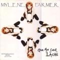 MYLENE FARMER Que Mon Coeur Lache FRANCE 12