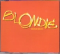 BLONDIE Good Boys UK CD5 w/2 Versions