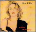 KIM WILDE Million Miles Away AUSTRIA CD5