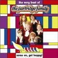 PARTRIDGE FAMILY Come On Get Happy: The Very Best Of The Partridge Family USA CD