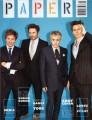 DURAN DURAN Paper (5/11) USA Magazine