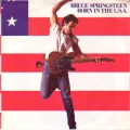 BRUCE SPRINGSTEEN Born In The U.S.A. USA 7