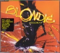 BLONDIE Good Boys UK CD5 w/Video