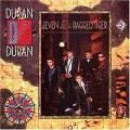 DURAN DURAN Seven & The Ragged Tiger USA 2CD+DVD