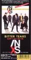 INXS Bitter Tears JAPAN CD3