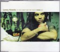 LENNY KRAVITZ If You Can't Say No EU CD5 w/4 Tracks