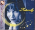 DEBBIE GIBSON Naturally JAPAN CD5 w/4 Tracks