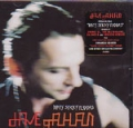DAVE GAHAN Dirty Sticky Floors USA 12