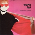 SIMPLY RED Money$ Too Tight (To Mention) UK 7