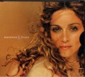 MADONNA Frozen USA CD5 w/2 Tracks