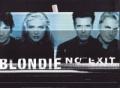 BLONDIE No Exit UK Tour Program