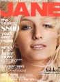 ASHLEE SIMPSON Jane (4/06) USA Magazine