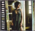 KELLY CLARKSON Never Again EU CD5