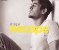 ENRIQUE IGLESIAS Escape UK CD5 Part 2 w/Enhanced Video