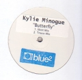 KYLIE MINOGUE Butterfly USA 12