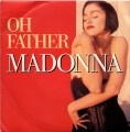 MADONNA Oh Father FRANCE 7