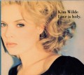 KIM WILDE Love Is Holy UK CD5