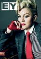 MADONNA EY Collector Portfolio (No.5/2014) FRANCE Picture Book