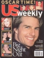TOM CRUISE Us (4/3/2000) USA Magazine