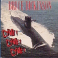 BRUCE DICKINSON Dive! Dive! Dive! UK CD5