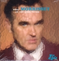 MORRISSEY First Of The Gang To Die USA CD5