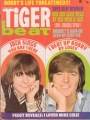 BOBBY SHERMAN Tiger Beat (5/70) USA Magazine