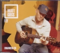 MATT GOSS Fly UK CD5 w/Video