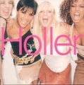 SPICE GIRLS Holler EU CD5 Promo