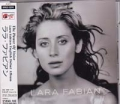 LARA FABIAN Lara Fabian JAPAN CD w/2 Bonus Tracks